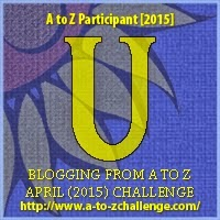 U Is For… Understanding! – with Guest, Grace Kahlo!