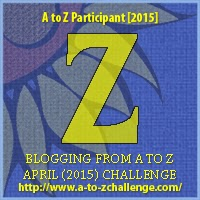 Z Is For… Zinnias – A Haiku for the Day