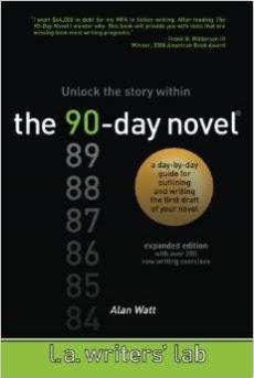 "Alan Watt's ""The 90 Day Novel"""